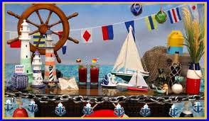 nautical decorating ideas hosting guide