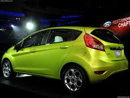 ford fiesta related images start 300 weili automotive network