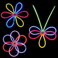 glow in the decorations glow party ideas activedark glowing ideas