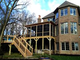screen porch roof screen porches u2013 outdoor living with archadeck of chicagoland
