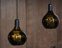 Edison Pendant Light King Edison Ghost Pendant L Gadget Flow