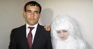 mariage kurde s est suicidée après 40 jours de mariage à cause de mari