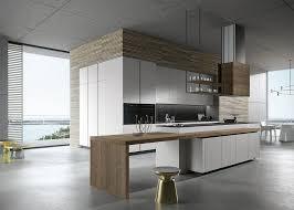 minimal kitchen design kitchens stunning minimal kitchen design from michele marcon for