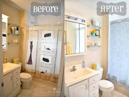 mini bathroom makeover darling doodles
