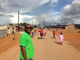 Seeking Season 1 Mega A Choking Beast Of Prey Mega Mines In Zambia Green Jesuitgreen