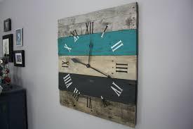 wondrous modern art wall clock 35 modern art deco wall clock metal