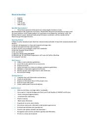 Sample Resume For Dishwasher by Resume Sample For Kitchen Steward Resume Template Cover Letter Word