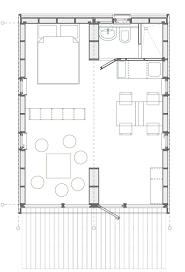 katrina cottage floor plans dubldom a modular tiny house from russia bio architects small