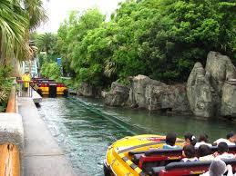 Map Of Universal Studios Orlando by Jurassic Park Ride At Universal Studios Osaka Japan Guide