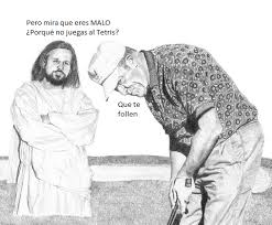 Jesus Is A Jerk Meme - es jesus is a jerk el mejor meme de la historia página 5