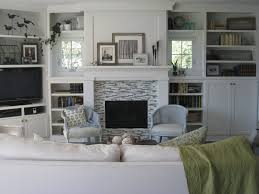 modern home interior design custom living room cabinets with