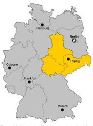map of leipzig leipzig germany pictures and and news citiestips