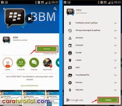 membuat id card bbm hacker cara membuat akun blackberry id di bbm android 2015
