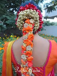 flower decoration for hair 41 bästa bilderna om indian bridal hairstyles på