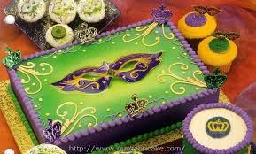 mardi gras cake decorations mardi gras birthday cake ideas gu 413