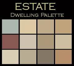 18 best the dwelling paint color palettes images on pinterest