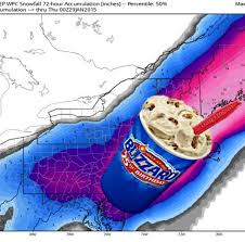 Winter Storm Meme - social media memes arrive with winter storm juno the weather channel