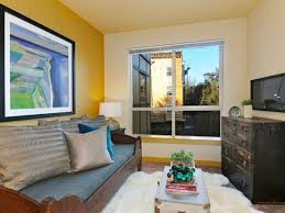 Home Yoga Studio Design Ideas The Tiniest Homes For Sale In Seattle Right Now Mapped