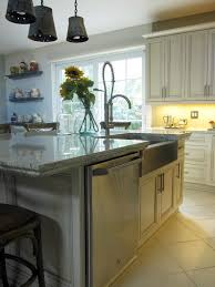 kitchen redo living the island life kerry fidler hgtv