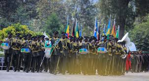 Flags Of African Countries Education Is The Real Pillar To Build African Defense Forces U2013 Isurape