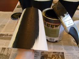 paint home baked