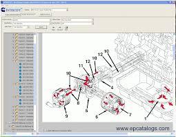 cummins intercept middle power range repair manual heavy