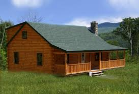 mountain lakes home plan by coventry log homes inc