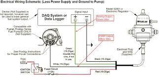where is the fuel pressure regulator where is the location of the how to perform system diagnostics with a fuelab 529xx series