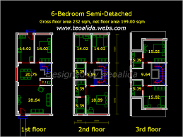 2 bedroom semi detached house plans pdf memsaheb net