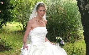 wedding dress ebay buys ebay wedding dress for 2 50 telegraph