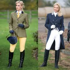 Equestrian Clothing For Horse Lovers