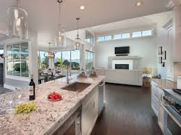 kitchen flooring ideas and materials the guide