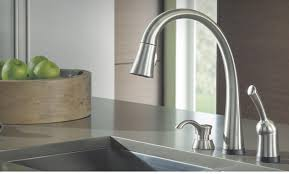 delta leland kitchen faucet reviews delta faucet reviews buying guide 2018 faucet mag
