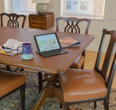 Dining Room Table Protective Pads When Your Table Is Fully - Dining room table protective pads