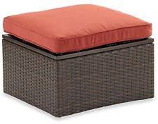 Patio Storage Ottoman Patio Storage Ottomans Ebay