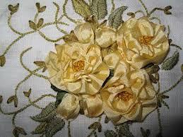 silk ribbon embroidery silk ribbon embroidery needlenthread