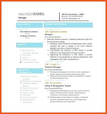 Sample Resume In Doc Format Sample Resume Word Doc Format Resume Ms Word Format Sample Resume