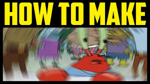 Make Meme Comic - how to make mr krabs meme blur in photoshop 2017 quick easy