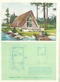 vintage vacation home plans 7 antique alter ego