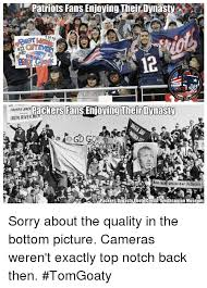 Patriots Fans Memes - patriots fans enjoying their dynasty 12 nel shtalke packers