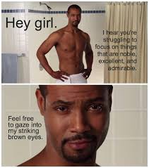 One Line Memes - old spice christian pickup line quickmeme