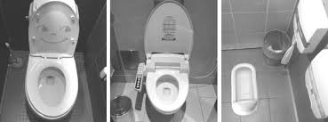 How To Use A Bidet For Men How To Use A Toilet In Korea Life Outside Of Texas