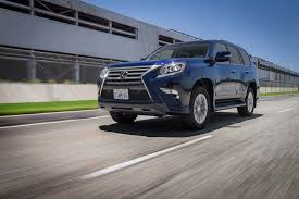 lexus is300 quarter mile 2017 lexus gx 460 first test posh and aging off roader motor