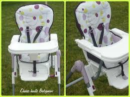 chaise haute babymoov slim ideal chaise haute slim babymoov meubles coup de cå ur pour la