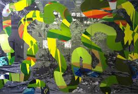 painting detroit original by alison woods