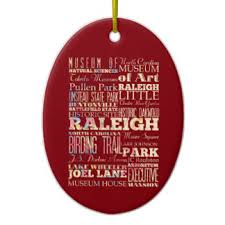 Outdoor Christmas Decorations Raleigh Nc north carolina ornaments u0026 keepsake ornaments zazzle