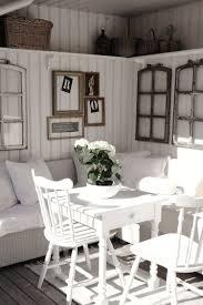 Esszimmer Deko Vintage Alte Fenster Zur Dekoration Im Haus 50 Coole Ideen