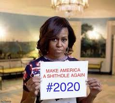 Meme Michelle Obama - michelle obama blank sheet memes imgflip