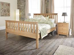 high bed frame frame decorations