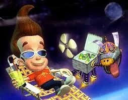 adventures jimmy neutron boy genius titles u0026 air dates